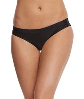 Speedo Women's PowerFLEX Eco Solid Swimsuit Bottom