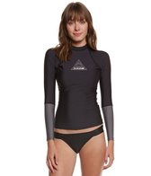 Dakine Women's Flow Snug Fit L/S Rashguard
