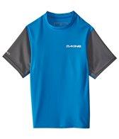 Dakine Boy's Heavy Duty Loose Fit S/S Swim Shirt