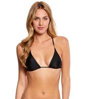 Vix Swimwear Black Lucy Bikini Top