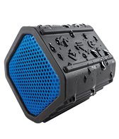 Grace Digital EcoPebble Waterproof Speaker