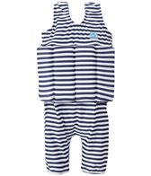 Splash About Navy Short John Float Suit (1-4 years)