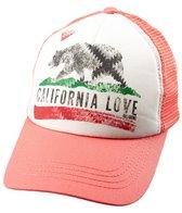 Billabong Girls' Pitstop Trucker Hat
