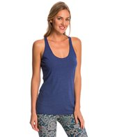 Bella + Canvas Triblend Racerback Workout Tank Top