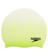 Speedo Elastomeric Cava Swim Cap
