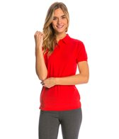 SwimOutlet Women's Pique Polo