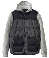 Oakley Men's Ambassador Fleece Hooded Jacket