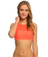 Body Glove Swim Smoothies Fearless Crop Bikini Top