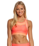 2XU Women's X-Vent Tri Crop Top