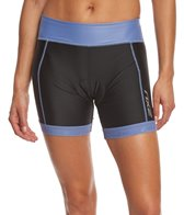 2XU Women's X-Vent 4.5 Tri Short