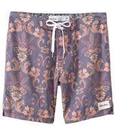 Rhythm Men's Magic Carpet Trunk