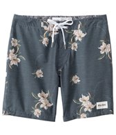 Rhythm Men's Drift Floral Trunk