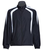 SwimOutlet Unisex Warm Up Jacket