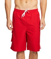 Sporti Guard Men's Cargo Swim Trunk