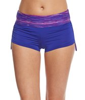 TYR Women's Cyprus Della Boyshort Bottom
