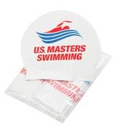 usms-pack-of-20-latex-swim-caps