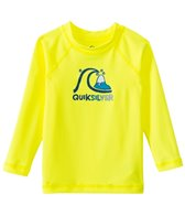 Quiksilver Infant Bubble Dream L/S Rashguard