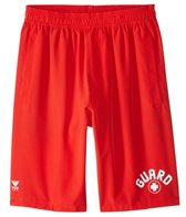 TYR Men's Lifeguard Lake Front Land to Water Short