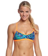 TYR Women's Machu Valley Bikini Swimsuit Top