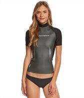 Aqua Sphere Women's Short Sleeve Aqua Skin