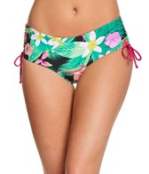 Beach House Maya Bay Abbey Adjustable Side Tie Bikini Bottom