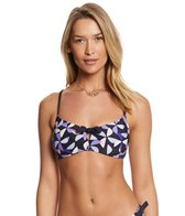 Kate Spade New York Spinner Cami Bikini Top