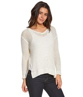 O'Neill Maybelle V-Neck Sweater
