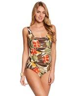 Coco Reef Beauty Sun Daze One Piece Swimsuit (C/D/DD Cup)