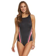 active-spirit-womens-slide-and-tide-high-neck-one-piece-swimsuit