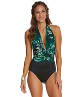 Magicsuit by Miraclesuit Barbados Yves One Piece Swimsuit