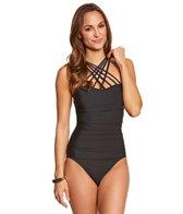 Magicsuit by Miraclesuit Solid Giselle One Piece Swimsuit