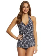 Magicsuit by Miraclesuit Tiki Sophie Tankini Top