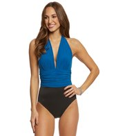 Magicsuit by Miraclesuit Solid Yves One Piece Swimsuit