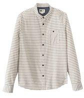 Reef Men's Gainsberg L/S Shirt