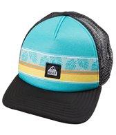 Reef Men's Dotter Trucker Hat