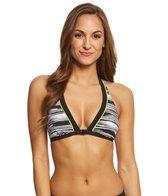 Profile Sport by Gottex Women's Powerline Sport Bikini Top