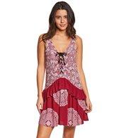 MINKPINK Mandala Wonder Dress