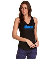 Yoga Rx Barre Name V-Neck Tee