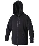 Rip Curl Men's Prismatic Anti Series Fleece Hooded Jacket