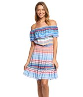 Seafolly Kashmir Stripe Dress