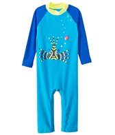 Coolibar Boys' UPF 50+ Beach One Piece Swimsuit (6-24mos)