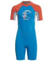 O'Neill Toddler 2MM Reactor Spring Suit Wetsuit