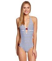 Body Glove Swimwear Samana Harika One Piece Swimsuit