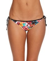Body Glove Swimwear Wonderland Brasilia Tie Side Bikini Bottom