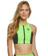 Body Glove Swimwear 80's Throwback Call Me Swim Vest
