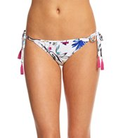 Seafolly Flower Festival Hipster Tie Side Bikini Bottom