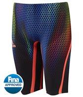 Adidas Men's Adizero XVI Breastroke Jammer Tech Suit