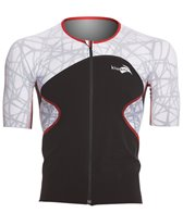 Kiwami Men's Spider Sleeved Tri Top