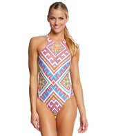 Kiwami Women's Moana One Piece Swimsuit