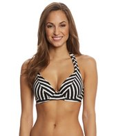 Sunsets Jail Bird Muse Bikini Top (D/DD Cup)